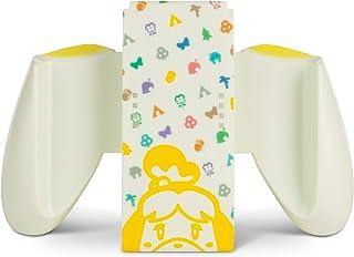 PowerA Joy-Con 舒适手柄 适用于 Nintendo Switch - 动物交叉,游戏控制器,手柄,任天堂 Switch Lite