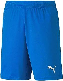 PUMA 男孩短裤 Teamgoal 23 针织短裤 Jr