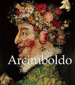 """Arcimboldo (Mega Square) (English Edition)"",作者:[Liana De Girolami Cheney]"