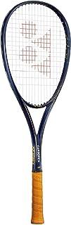 YONEX 尤尼克斯 柔软网球拍 仅框架 碳芯皇冠 蓝宝石藏青色 CABCRW
