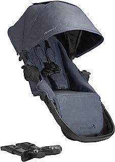 Baby Jogger *二个座椅套件,适用于City Select 2 婴儿车,双排扣蓝