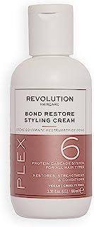 Revolution Haircare Plex 6 Bond 修复造型霜