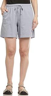 Erika 女士 Lucy 高腰拉绳短裤