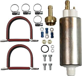 V G Parts 通用内嵌电子燃油泵替换件 E8248 适用于多端口更换应用