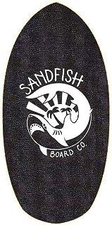 Sandfish 白色泡沫牵引滑板巡洋舰 35 英寸