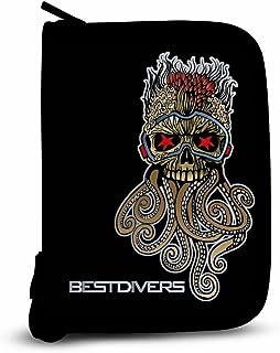 Best Divers ai0446/Art2 潜水日志艺术 6 环章鱼