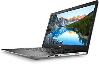 Dell 戴尔 Inspiron 17 3000 系列 17.3 英寸 FHD (1920 x 1080) 防眩光 LED 背光笔记本电脑 Intel Core 英特尔酷睿 i7-1065G7 处理器,8GB 内存,128GB SSD + 1T...