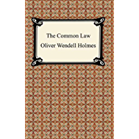 The Common Law [with Biographical Introduction] (English Edi…