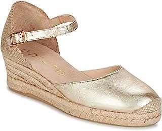 Unisa CISCA_21_LMT 女士厚底鞋