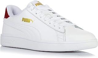 PUMA 彪马 Smash V2 L Jr 中性儿童 运动鞋
