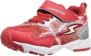 SUPERSTAR 运动鞋 男孩 15~23厘米 有0.5厘米 儿童 SS K1022