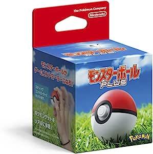Nintendo 任天堂 精灵球Plus