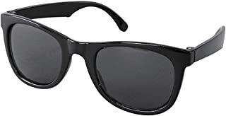 太阳镜 儿童时尚太阳镜 SQUARE 黑色