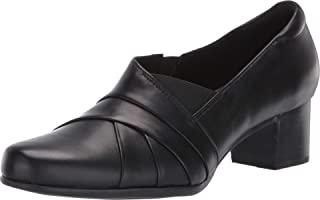 Clarks 其乐 Un Damson Adele 女士高跟鞋