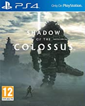 The Shadow of the Colossus