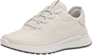 ECCO 女士 St.1 Street 系带运动鞋