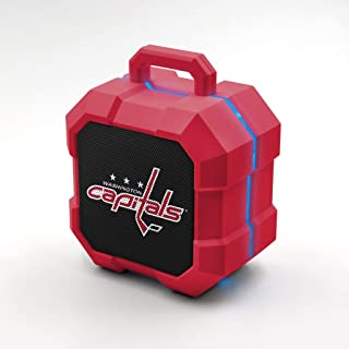 SOAR NHL 中性款 ShockBox LED 无线蓝牙扬声器