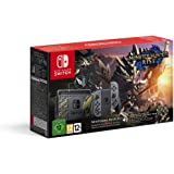 Nintendo 任天堂 Switch (Monster Hunter Rise 版本)