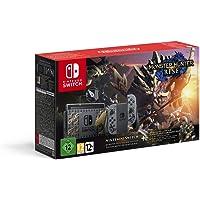 Nintendo 任天堂 Switch (Monster Hunter Rise 版本)