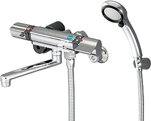 SANEI 淋浴水龙头 金属铂金软管为标准设备