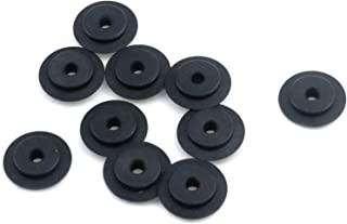 Semetall 备用车轮刀片 10 件装替换刀轮,适用于管状切割器管切割机(16 毫米 × 4.2 毫米 × 3 毫米)