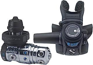 Scubapro MK25 Evo DIN 300/D420 调节器