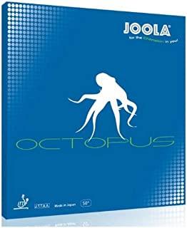 Joola Antitop Table 网球橡胶(黑色,2.5 毫米)
