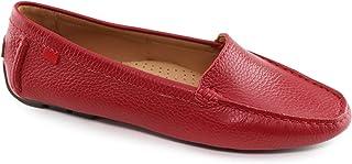 Marc Joseph NEW YORK 女式 manhasset 闭趾乐福鞋
