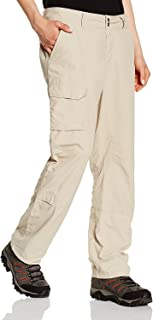 Columbia Women's Silver Ridge Reg Straight Leg Pant