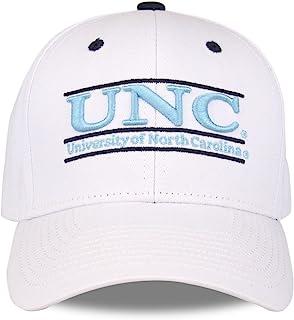 The Game UNC Bar NCAA 酒吧设计可调节帽子