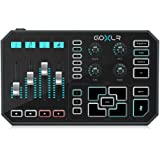 GoXLR - 混音器、采样器、Voice FX for Streamers