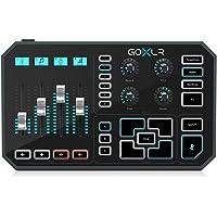 GoXLR - 混音器、采样器、Voice FX for Streamers