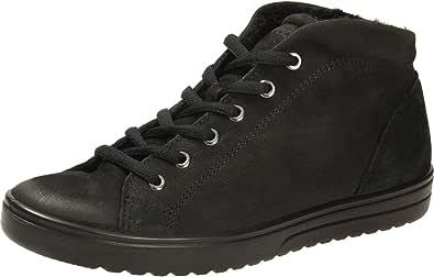 ECCO 女式 fara 帮运动鞋