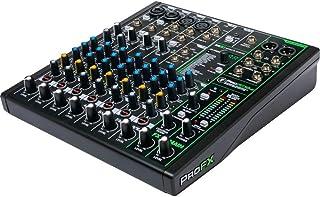 MACKIE ProFX10v3 混音器