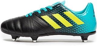 adidas 阿迪达斯 All Blacks (Sg) 中性儿童橄榄球鞋