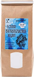 Kräuterladen木糖醇 蔗糖替代物 源自自然,无玉米芯 产自芬兰