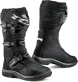 TCX Nc 男士机车靴