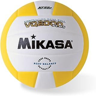 MIKASA vq2000Micro 芯 volleyball 白色 均码