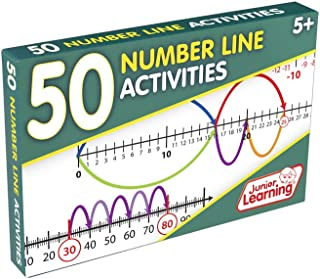 Junior Learning 50 号线路活动