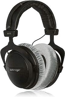Behringer 百灵达 BH 770 封闭式耳机 扩展低音响应