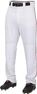 Rawlings 青少年优质棒球/垒球半适中宽松卷边裤