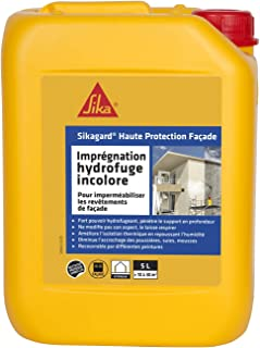 Sika 460393-5L Sikagard Façade 高保护 5 升瓶