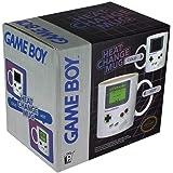 Paladone Gameboy 热变咖啡杯-适合游戏玩家,父亲,咖啡爱好者的礼物
