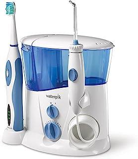waterpik 洁碧 Complete Care 水牙线和声波牙刷 WP-900,需配变压器