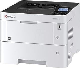 Kyocera 京瓷气候保护系统 Ecosys P3145dn 激光打印机:黑白,双面打印单元,45页每分钟 包括 移动打印功能