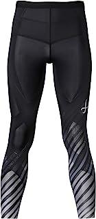 CW-X 男士 运动紧身裤 Generator系列2.0 (长款) 吸汗速干 防紫外线 8way伸缩性 抗菌防臭 HZO699