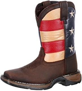 durango Kids' dbt0160西部靴