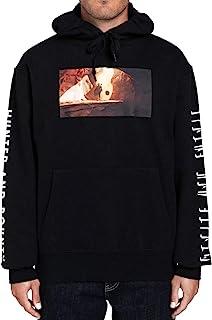 Element x 星球大战任务连帽衫 - 打火石黑色