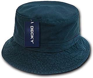decky POLO 衫渔夫帽