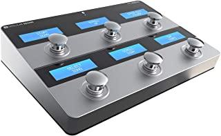 Singular Sound MIDI MAESTRO 踏板型MIDI控制器 BeatBuddy/AEROS Loops Studio*模式
